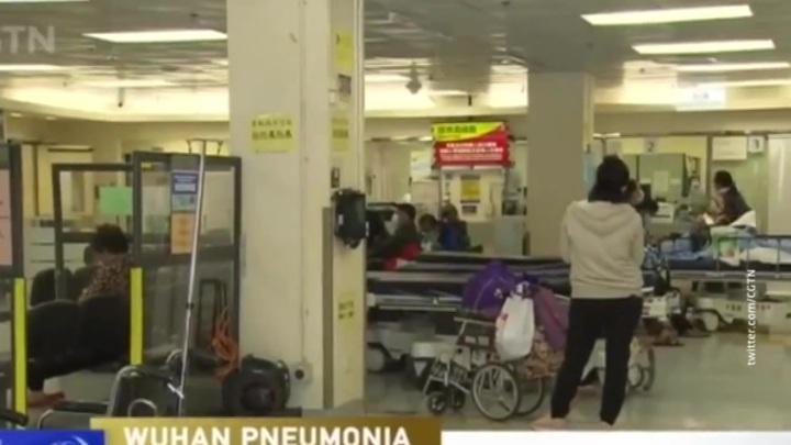 Уханьский коронавирус унес жизнь первого из заболевших