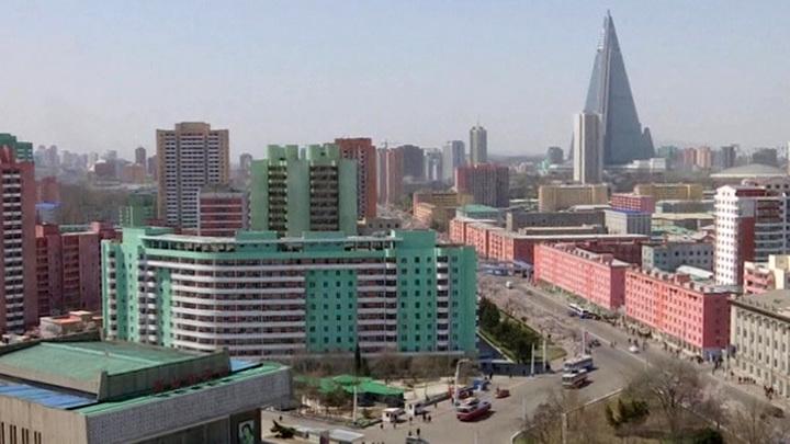 КНДР: диалога с США о снятии части санкций не будет