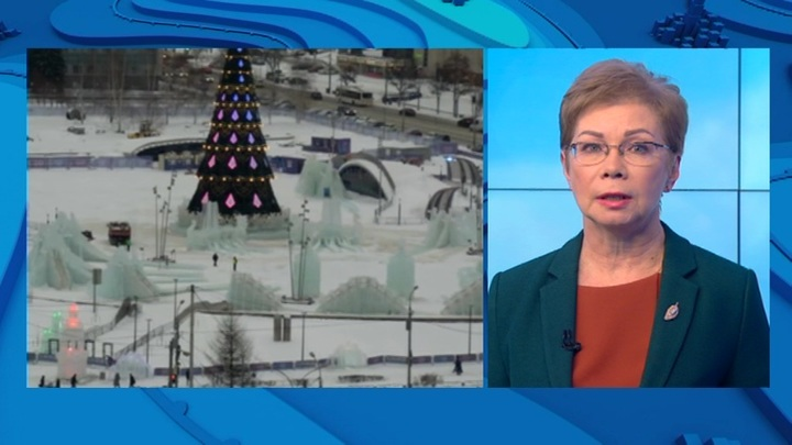 """Погода 24"": прогноз на старый Новый год"