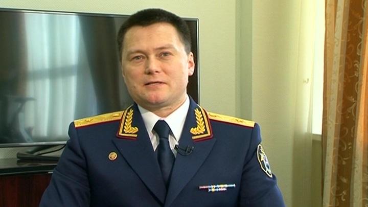 Миллиарды Захарченко и клан Арашуковых: в СК рассказали подробности самых громких преступлений