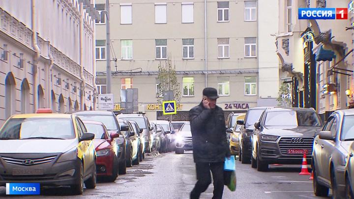 Ловушка для резидента: три тысячи разрешений на бесплатную парковку не продлили