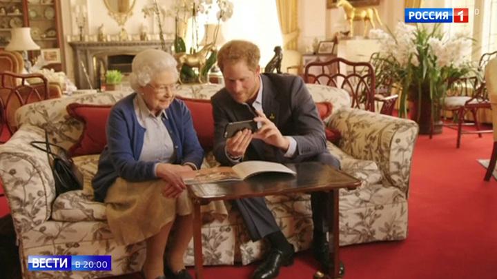 Как принц Гарри убедил королеву простить его: неизвестные детали семейного совета