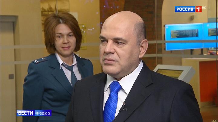 Мишустин ответил согласием: почему премьером может стать глава ФНС