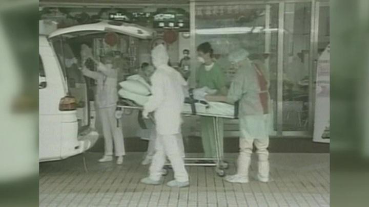 """Вызванная """"уханьским коронавирусом"""" пневмония распространяется"""