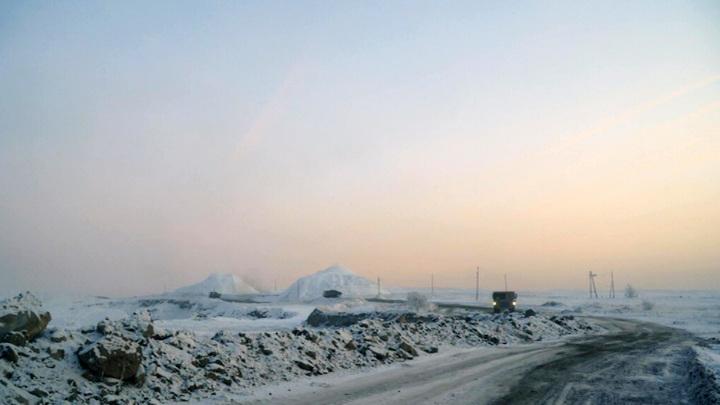 Деловое путешествие. Енисейская Сибирь. Специальный репортаж Алексея Михалева