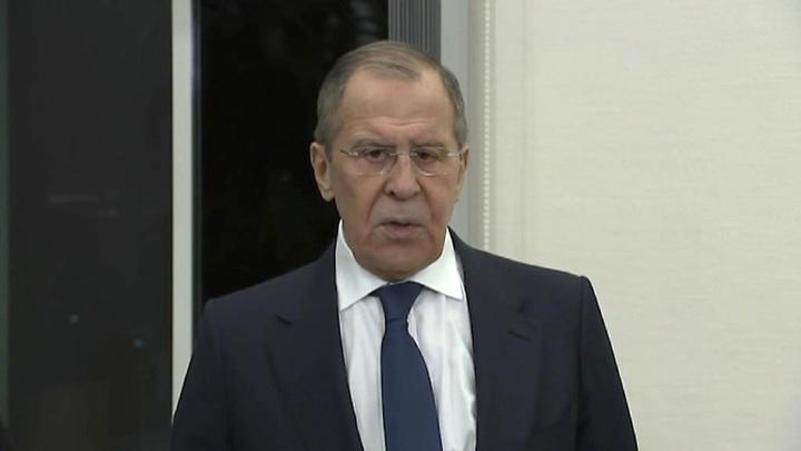 Лавров подвел итоги Берлинской конференции по Ливии