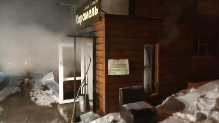 Пять человек погибли в результате прорыва трубы в отеле в Перми
