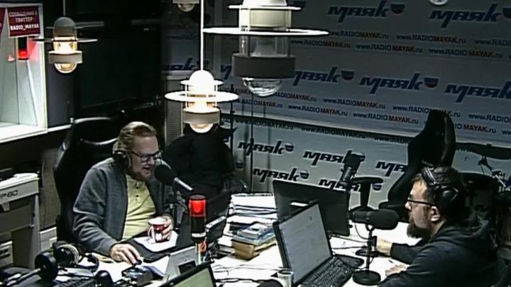 Сергей Стиллавин и его друзья. Вас достают рекламные звонки?