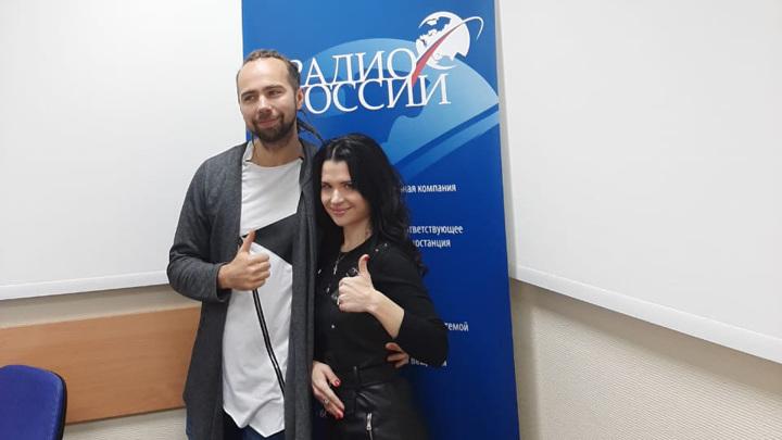 Юлия Калина И Антон Коробка