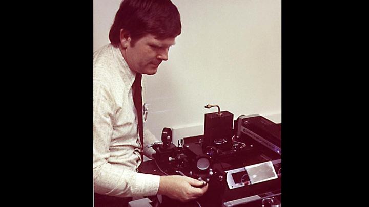 Скончался изобретатель лазерного принтера