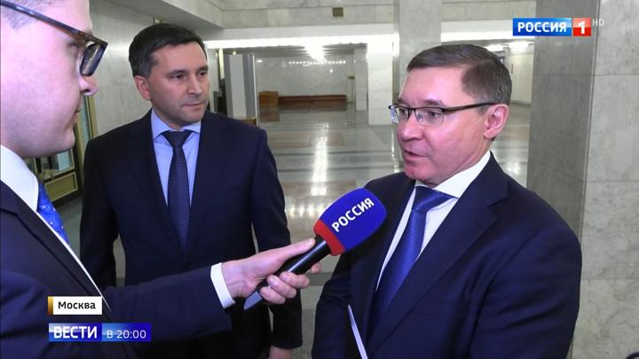 Члены нового правительства России дали первые комментарии