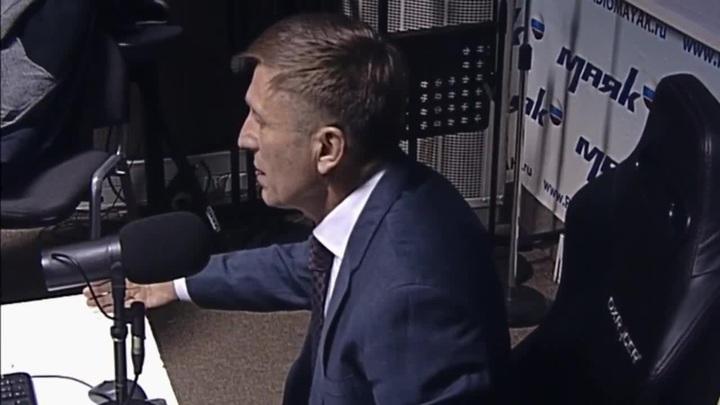 Сергей Стиллавин и его друзья. Александр Джеус о работе в 90-е годы, патриотизме, мотокроссе
