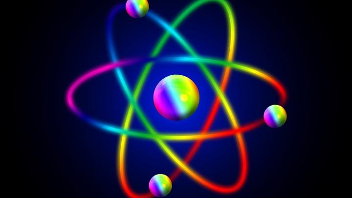 Теоретически в ядре атома могут рождаться неизвестные частицы.