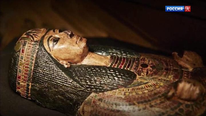 Британским учёным удалось восстановить голос жреца Несьямуна
