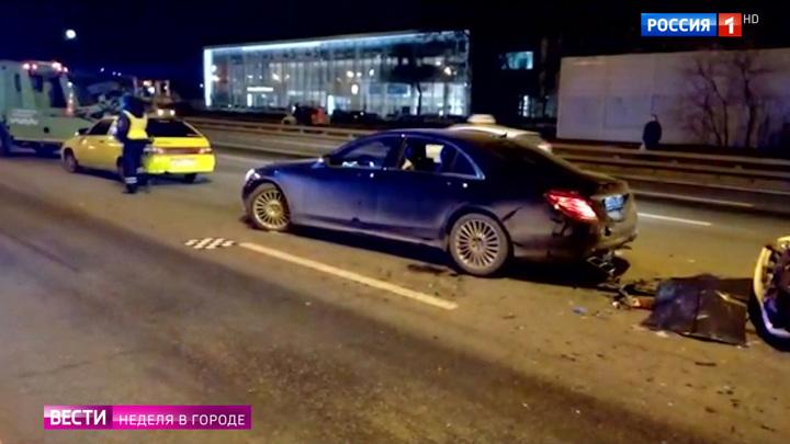 ДТП на скоростной трассе: как собрать доказательства и остаться в живых