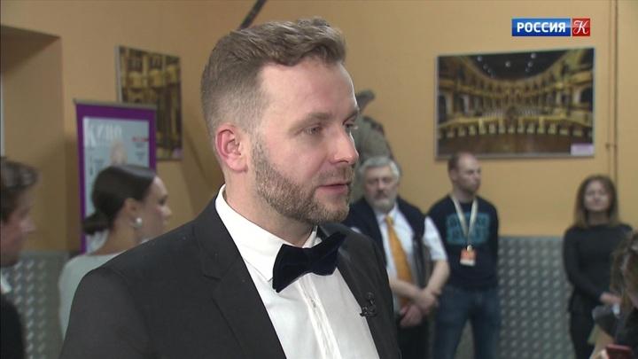 "Клим Шипенко - о фильме ""Текст"""