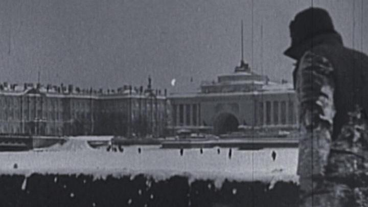 76 лет назад закончилась блокада Ленинграда