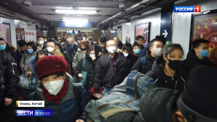 Пик еще впереди: китайский коронавирус мутировал и стал распространяться быстрее
