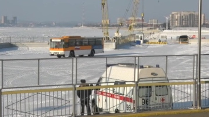 По временному коридору из Китая в Россию вернулись более 200 человек