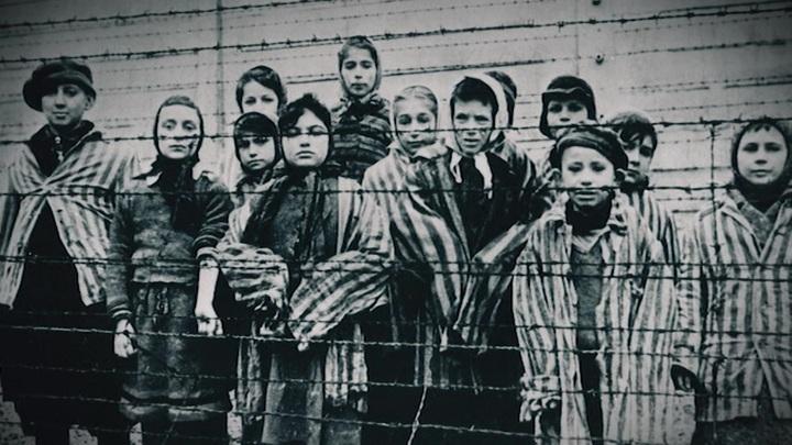 Гибель Розы Шаниной, освобождение Клайпеды и суд над нацистами в Киеве