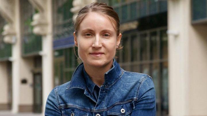 Ирина Левова