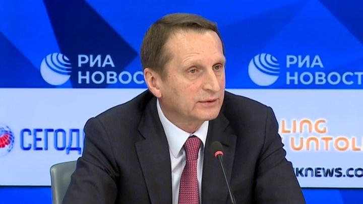 Директор СВР рассекретил имена семи разведчиков-нелегалов