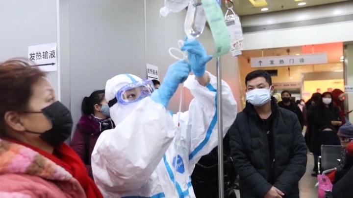 Уханьский коронавирус: в китайской провинции Хубэй 25 новых летальных случаев