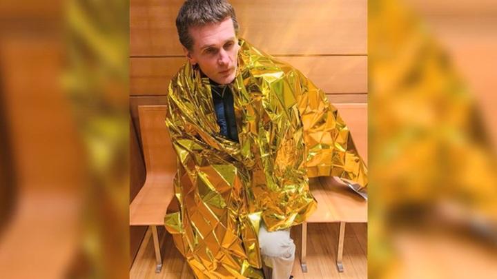 Россиянин Александр Винник оставлен под стражей во Франции