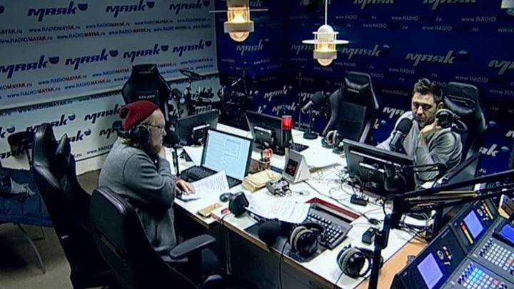 Сергей Стиллавин и его друзья. Самая привлекательная профессия