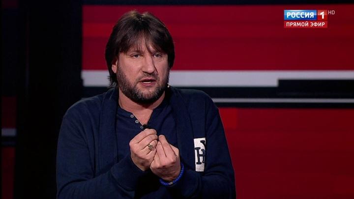 Вечер с Владимиром Соловьевым. Эфир от 29 января 2020 года