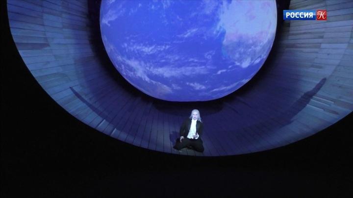 Премьера в Национальной опере Бордо: «Демон» в постановке Дмитрия Бертмана