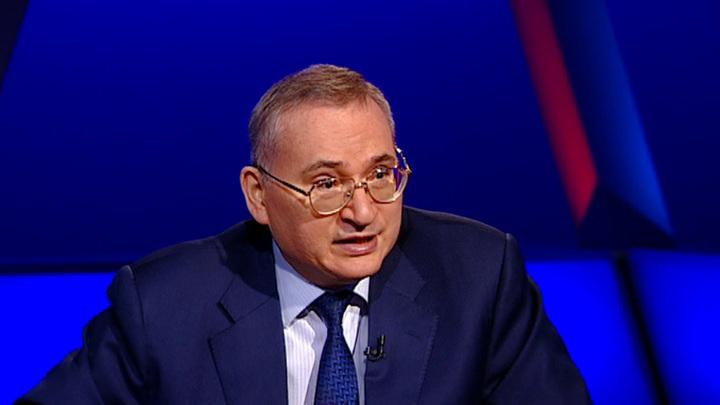 Сергей Бодрунов: общественность обкатывает рельсы, по которым может пойти развитие государства