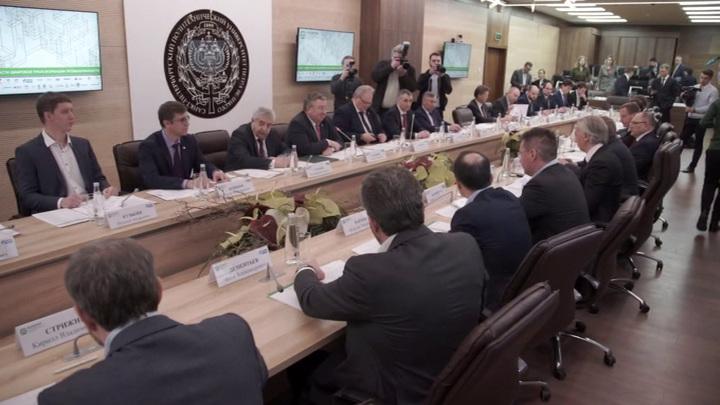 """""""Газпром нефть"""" и Политехнический институт в Петербурге создают наукоемкие проекты"""