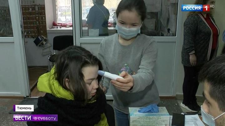 Коронавирус: заболеть можно только при очень тесном контакте