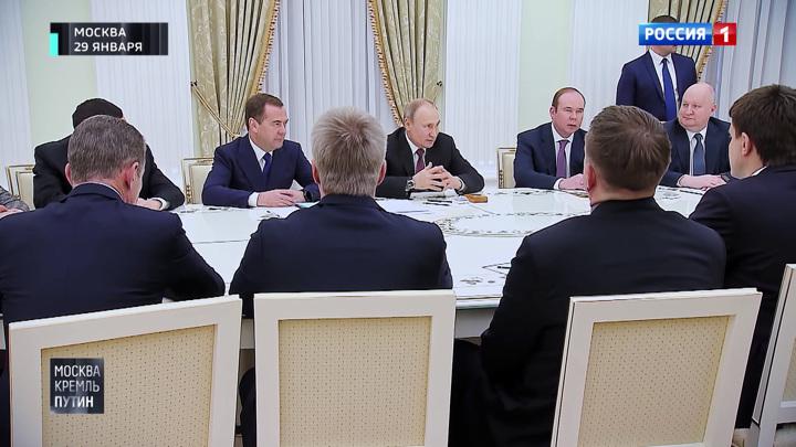 Бывшие министры рассказали об удачах, неудачах и планах на будущее