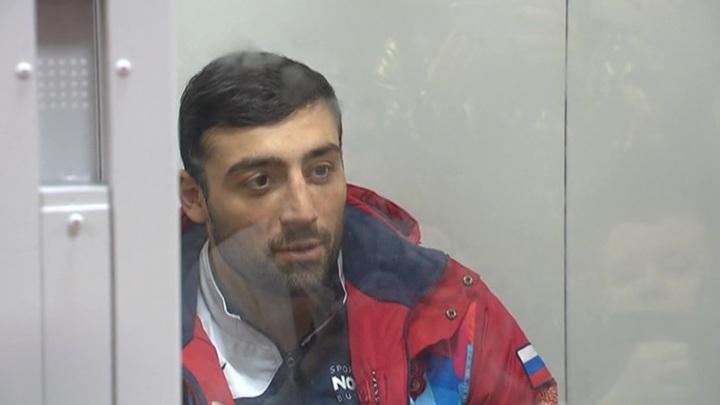 В пробах боксера Кушиташвили обнаружены следы кокаина