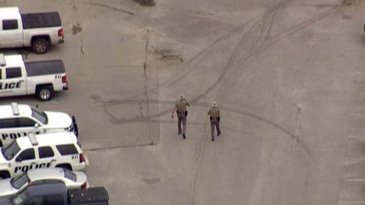 В университете Техаса неизвестный устроил стрельбу: двое убиты