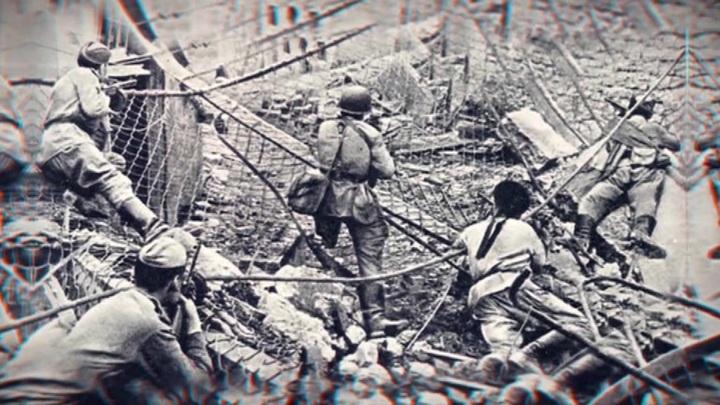 Малая земля и Ялтинская конференция, бои за Северный Кавказ, Пруссию, Венгрию