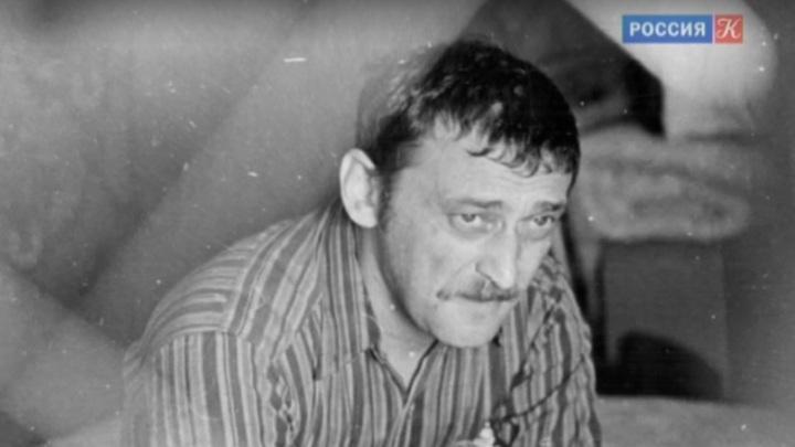 80 лет со дня рождения Юрия Векслера