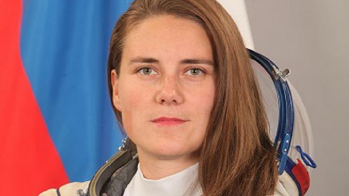 Анна Кикина вошла в состав экипажа для полета на МКС в 2022 году