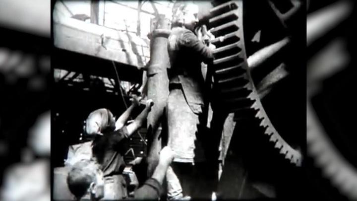 Восстановление угольных шахт, партизанская операция и подвиг Веры и Маргариты Доброхотовых
