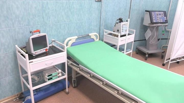 Карантин эвакуированных из Китая россиян: возможную инфекцию не выпустят наружу