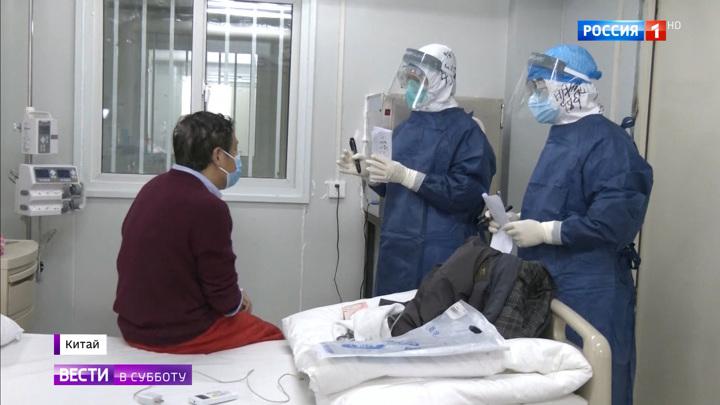 Умерших от коронавируса уже больше, чем жертв атипичной пневмонии