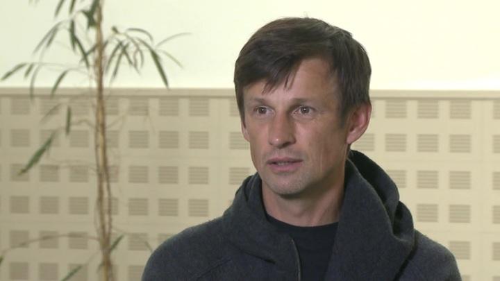 Сергей Семак рассказал о предстоящей работе, целях и лидерстве в турнирной таблице