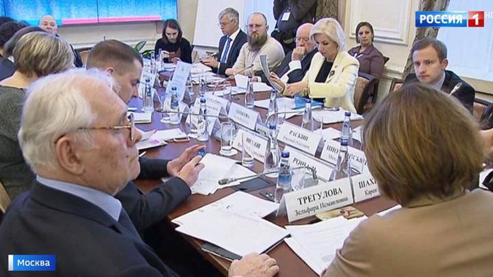 Более 400 предложений: рабочая группа по внесению поправок в Конституцию отчитается перед президентом