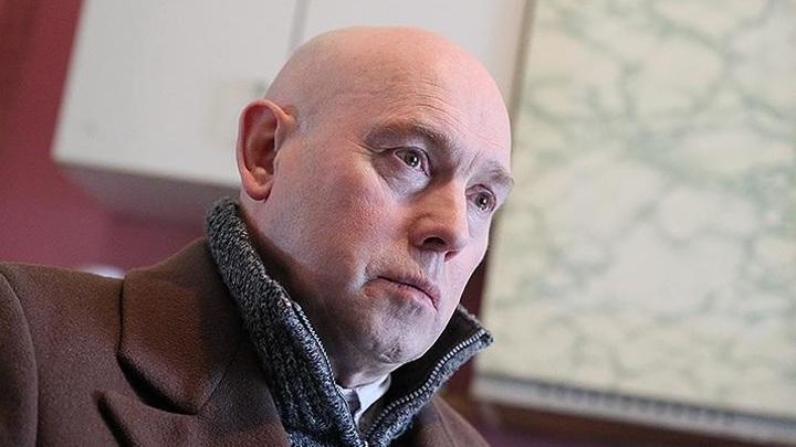 Профитроли. Виктор Сухоруков
