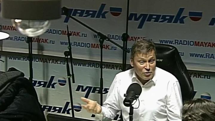 Сергей Стиллавин и его друзья. О бизнес-школе