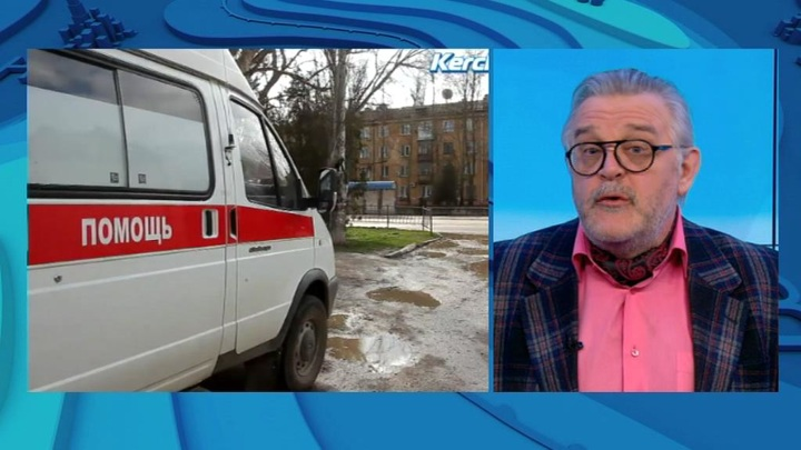 """""""Погода 24"""": шторм на юге России привел к первым жертвам"""