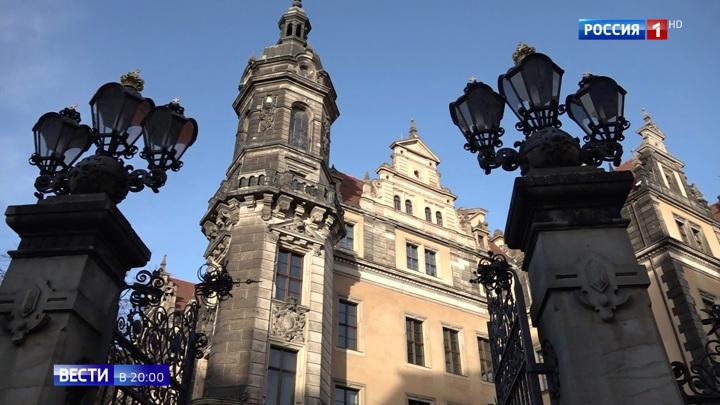 Огненный шторм: выжившие вспоминают бомбардировку Дрездена в 1945-м