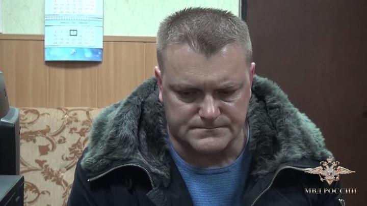 В Москве задержали грабившего состоятельных женщин клофелинщика